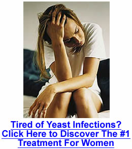 Vaginal yeast Infection Treatment